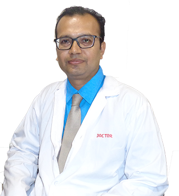 Dr. Sachin Mungle