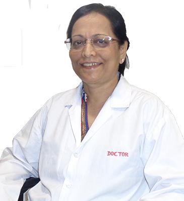 Dr. Shama Gupta