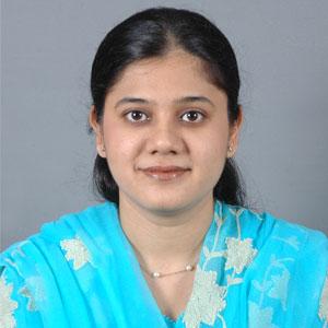 Dr. Priyata Sheth
