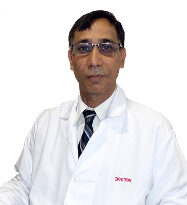 Dr. Sudhir Shah