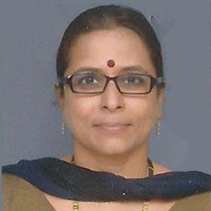 Dr. Tanuja Rakhe