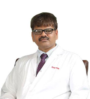 Dr. Mayur Shah