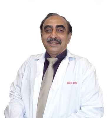 Dr. Bharat Tailor