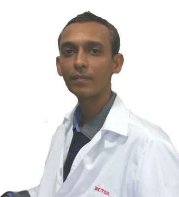 Dr. Jayesh Thakrar