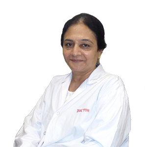 Dr. Bhavini Parekh